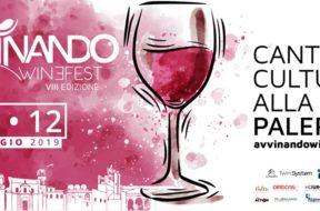 avvinando wine fest 2019 palermo