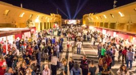 Vino, arte, cultura e gastronomia, da domani a Scirocco Wine Fest di Gibellina