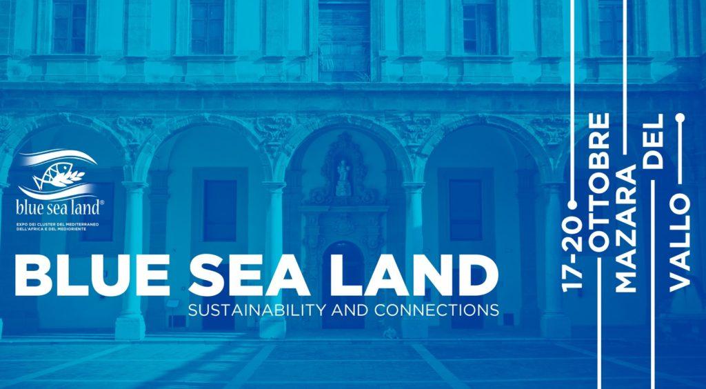 Blue Sea Land 2019, da oggi a Mazara l'ottava edizione