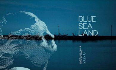 Giovedì 22 ottobre il via alla nona edizione di Blue Sea Land online edition